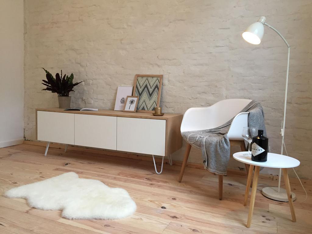 Scandinavisch designmeubel - Wilson Woods