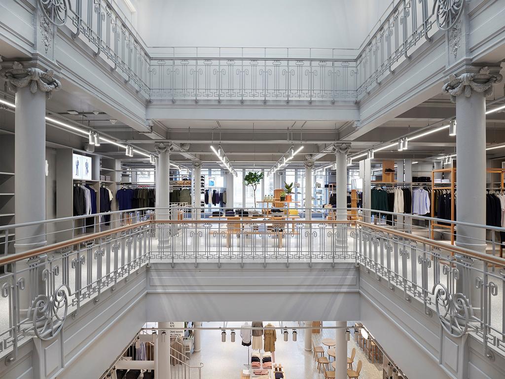 Arket Antwerpen