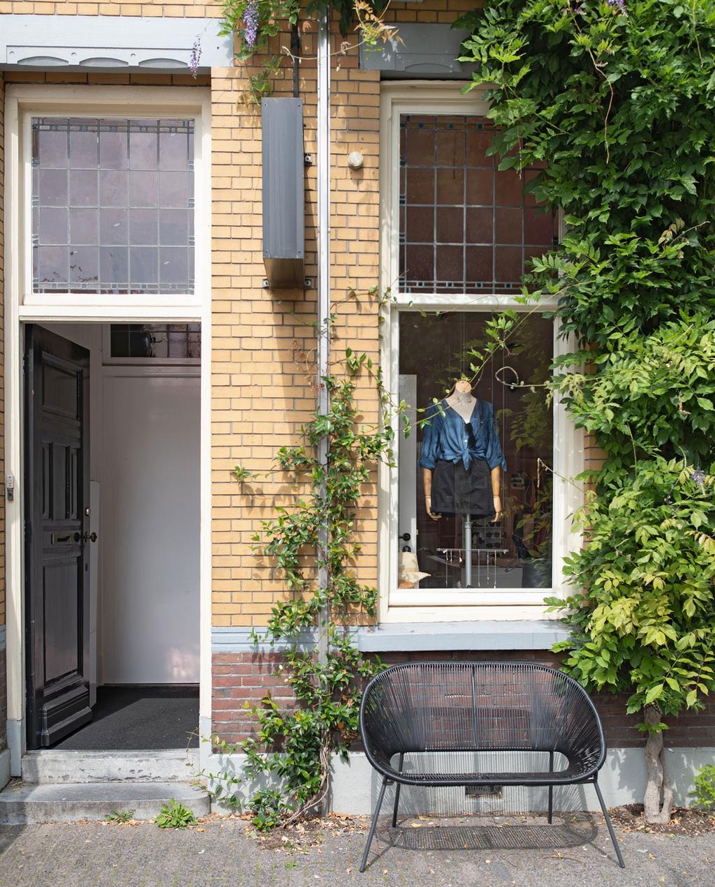 vtwonen 10-2019 | Citytrip Eindhoven Label