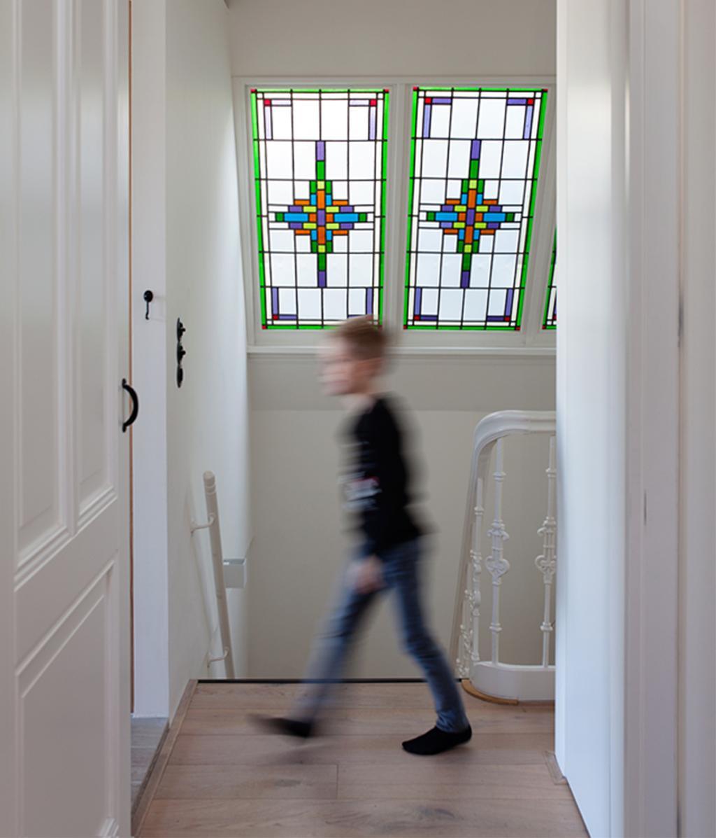Glas-in-lood ramen | vtwonen