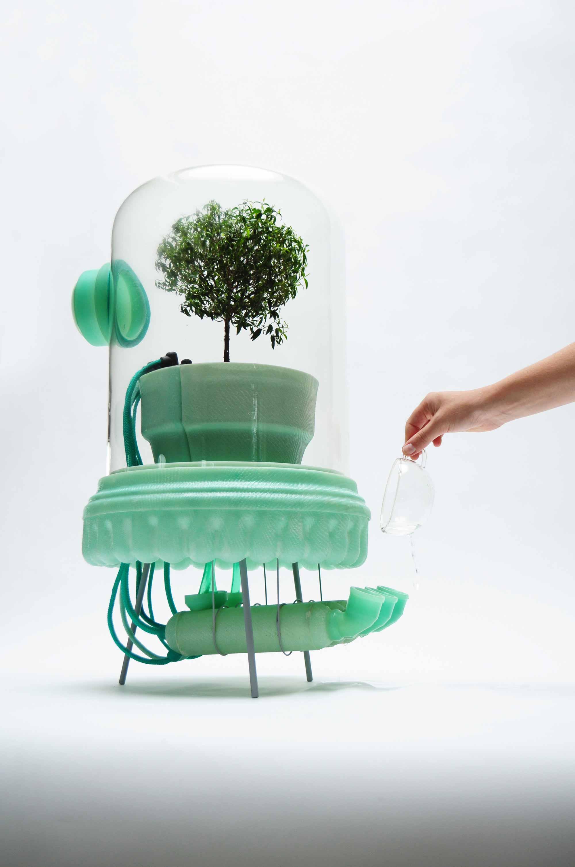 Duurzaam designkwartier | Juliette Warmerhoven | vtwonen.nl