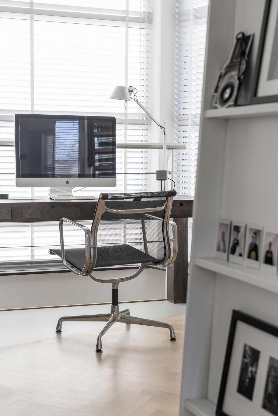 breda bureau chaise