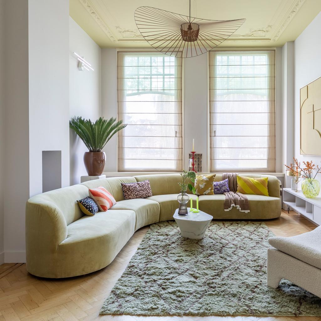 vtwonen weer verliefd op je huis | aflevering 12 seizoen 13 | stylist Marianne in Rotterdam
