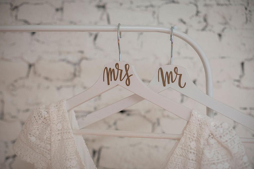 A Pinterest wedding by Studio Vertess