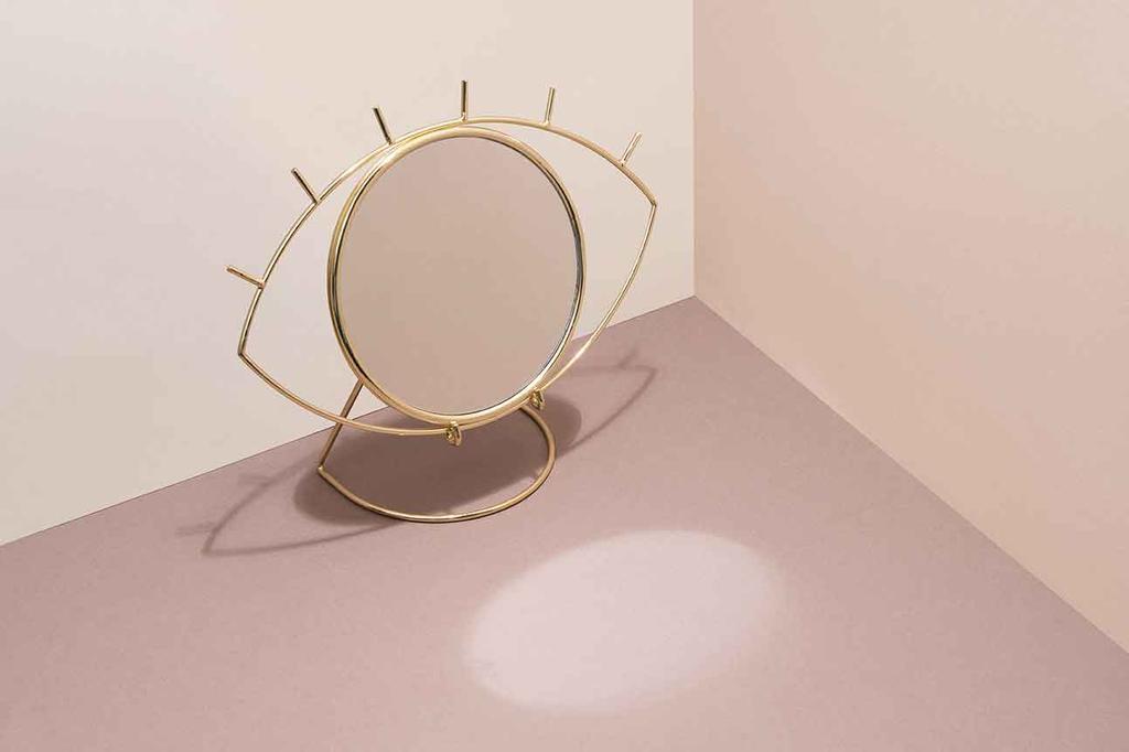 Glinsterend goud - Doiy - vtwonen