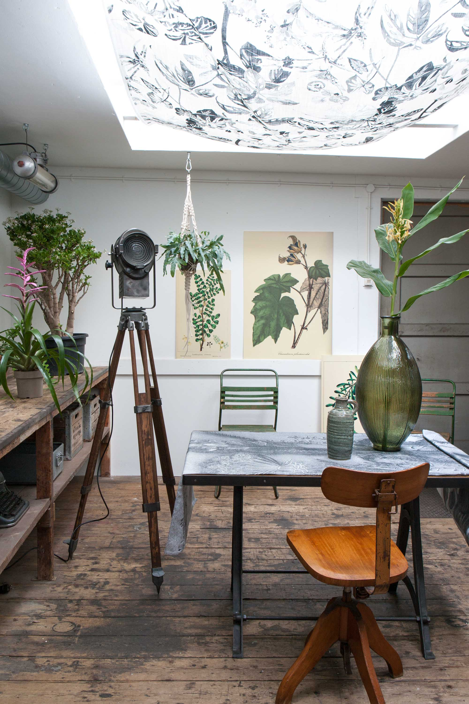 botanisch planten