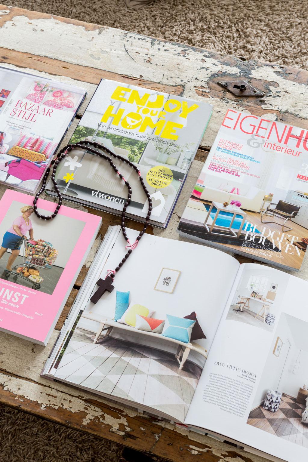 woonmagazines