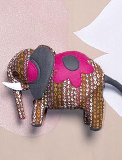 zelfmaakpop-olifant6