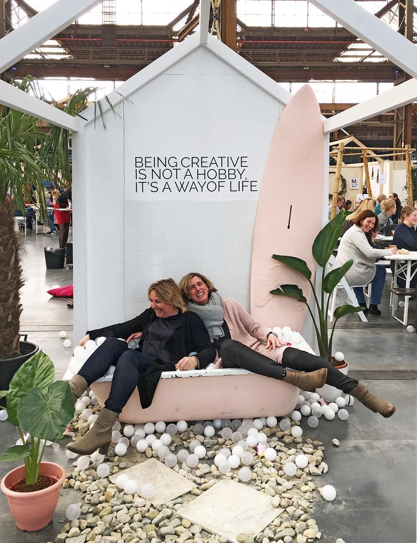 De favorieten van vtwonen vormgever Marleen Huurman: creative life