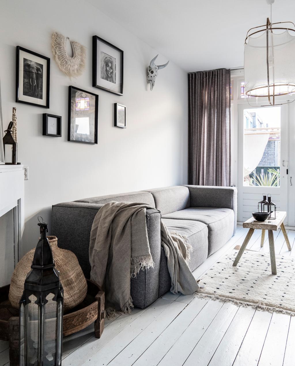 vtwonen binnenkijken special 2019 | woonkamer