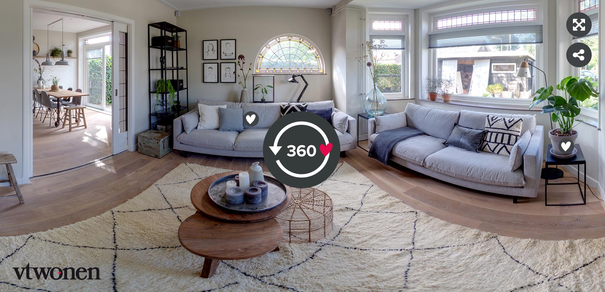 360 tour verbouwen of verhuizen aflevering 1
