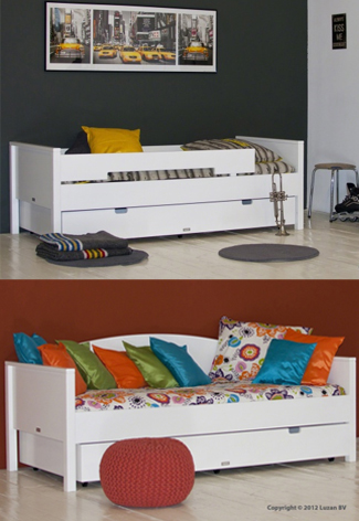 Kinderbed Bopita