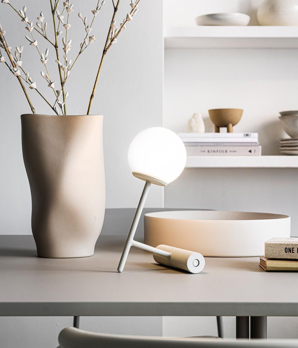 Tafellamp | Styling | vtwonen 13-2020