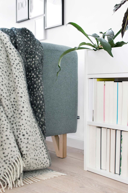Winterproof interieur van vtwonen blogger Tanja van Hoogdalem