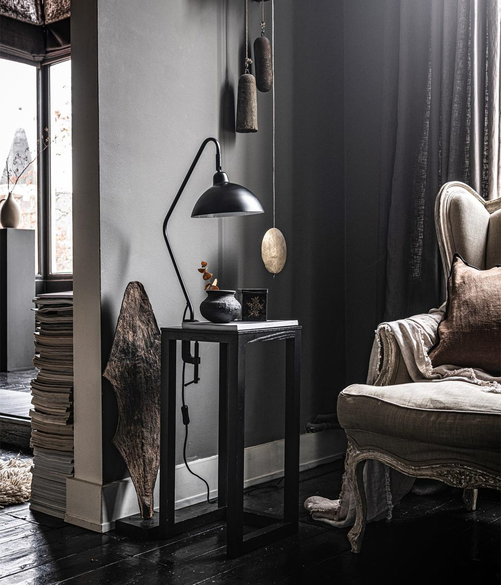 woonkamer | Light & Living lampen  | vtwonen 01-2021