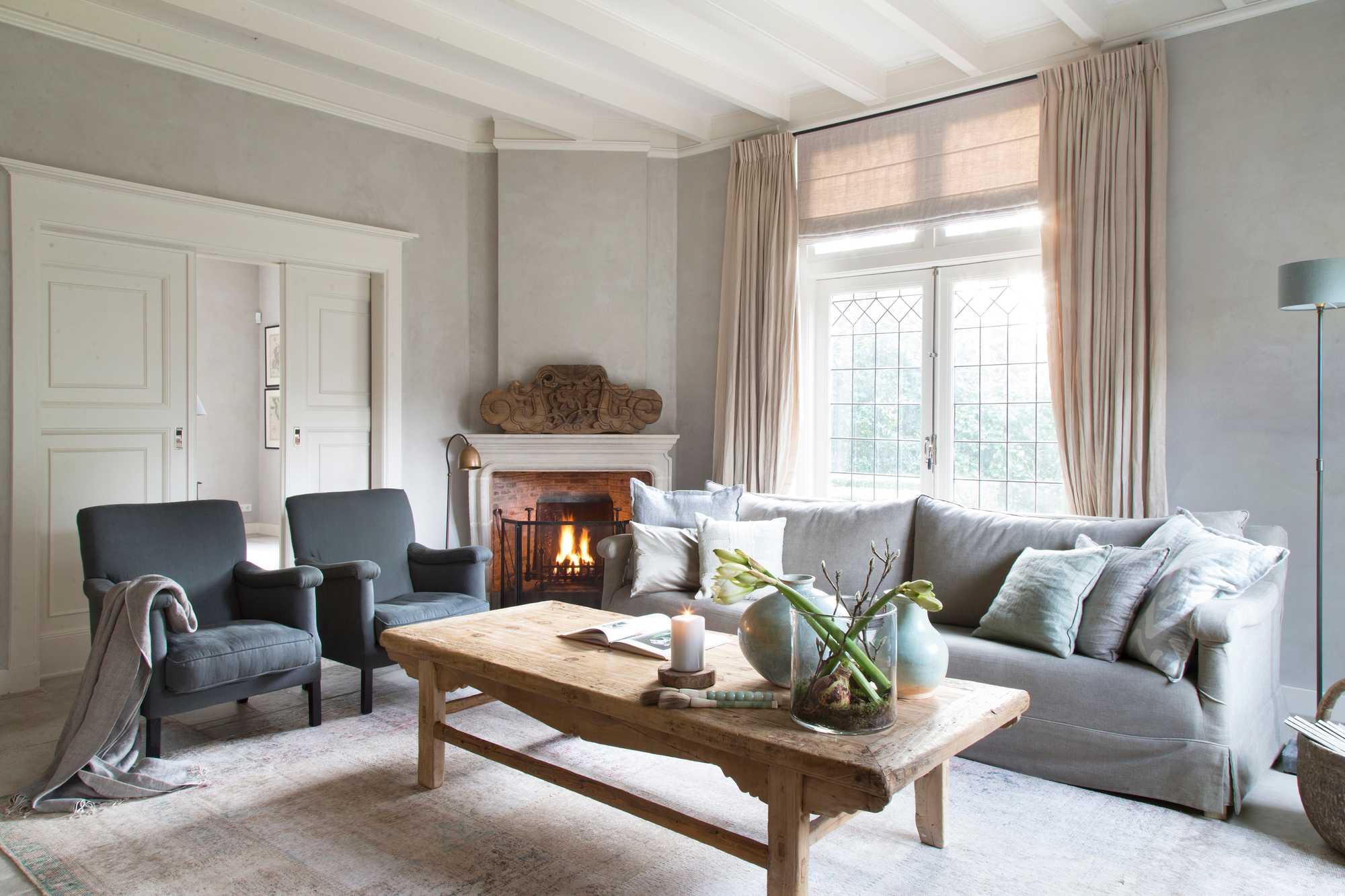 schouw woonkamer wytske stylexclusief ornament