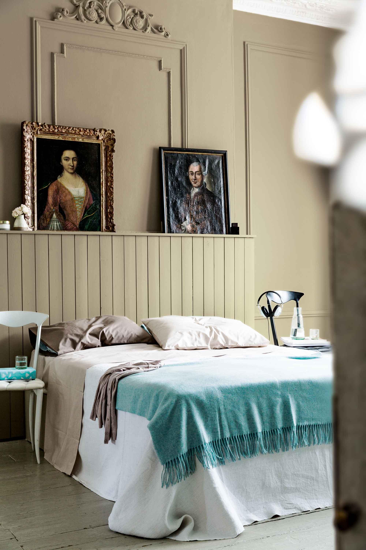 chambre tableaux classique