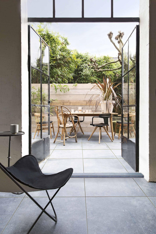 XL buitentegels tuin basic