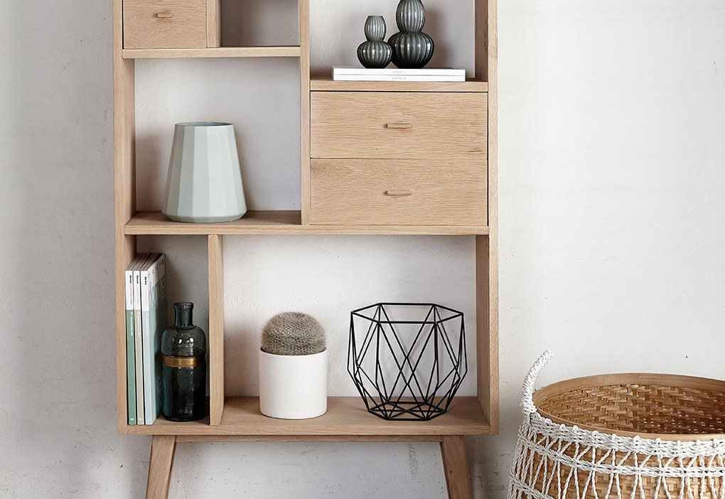 Shop de look: Hubsch in je interieur