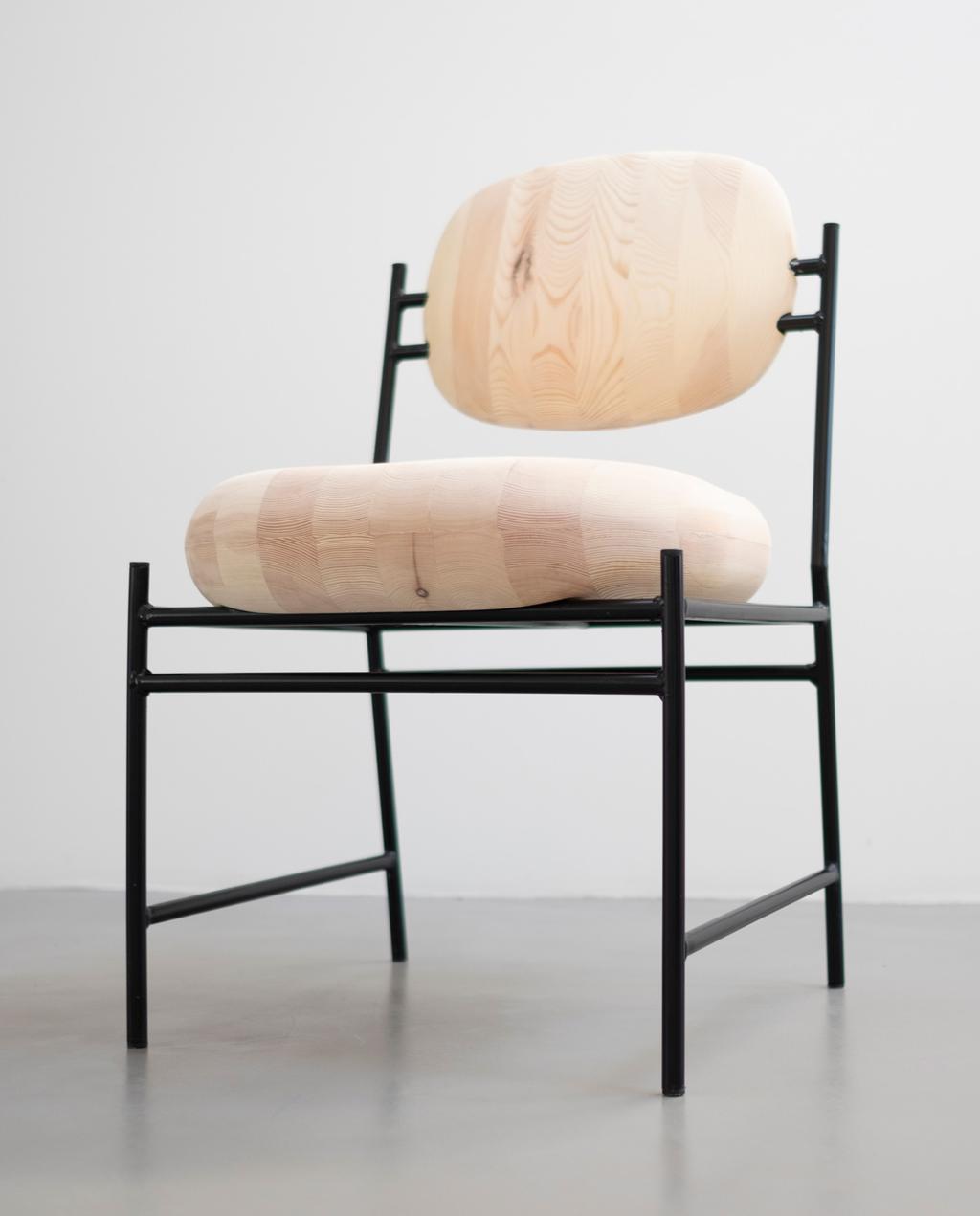 stoel van studio sloyd voor studentdesign blog