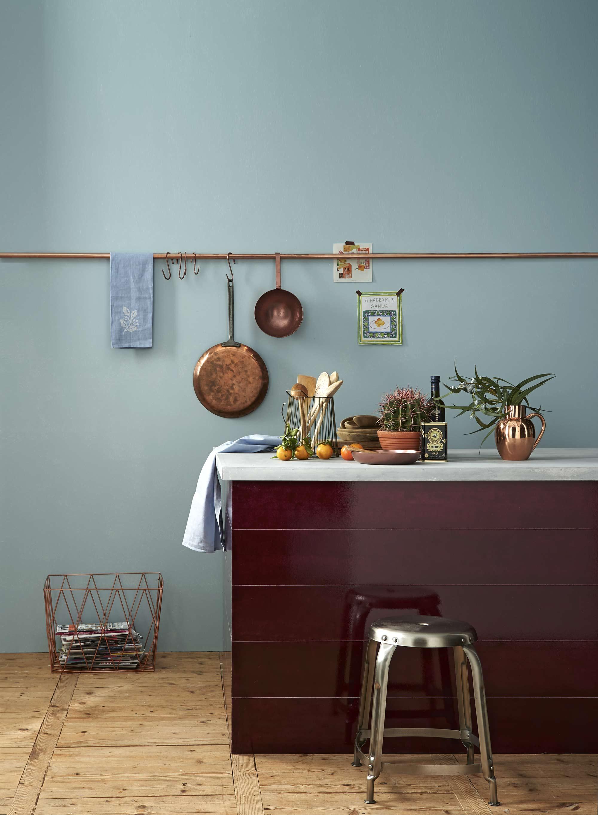 kleur-keuken