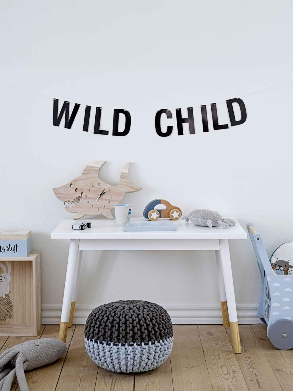 Kinderklokken - kinderklok - Bloomingville - vtwonen