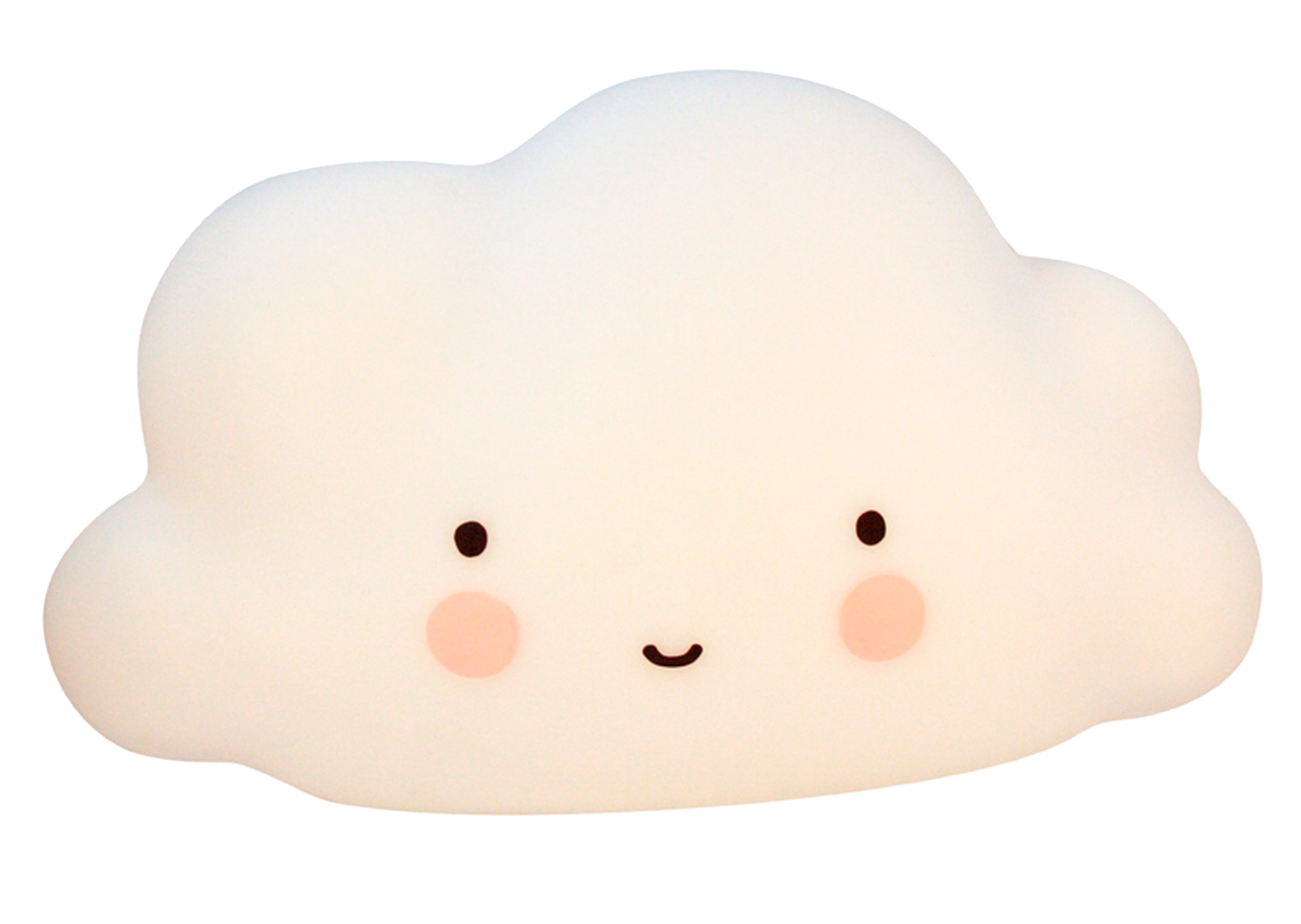 big cloud
