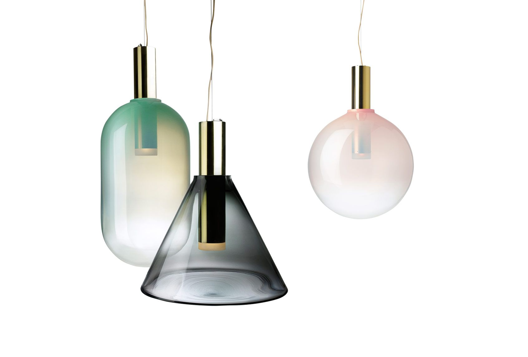 Phenomena lamp
