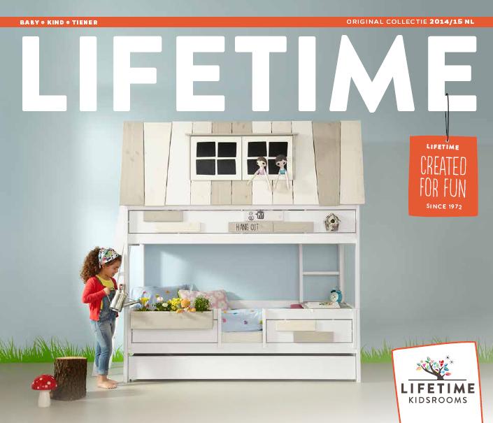 LIFETIME catalogus 2014-2015 NL