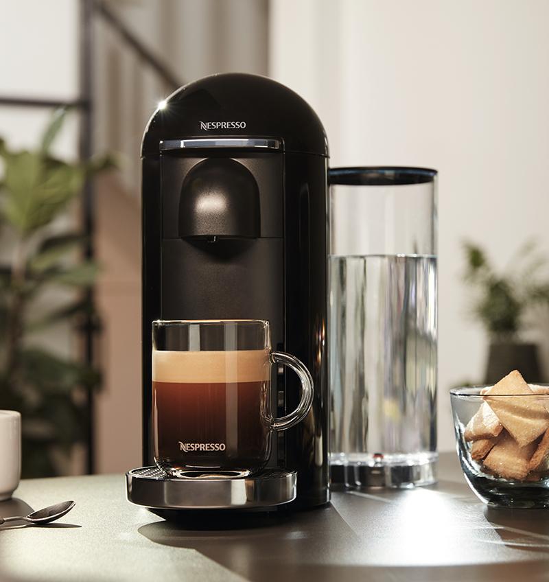 Verlanglijstje Bert Nespresso