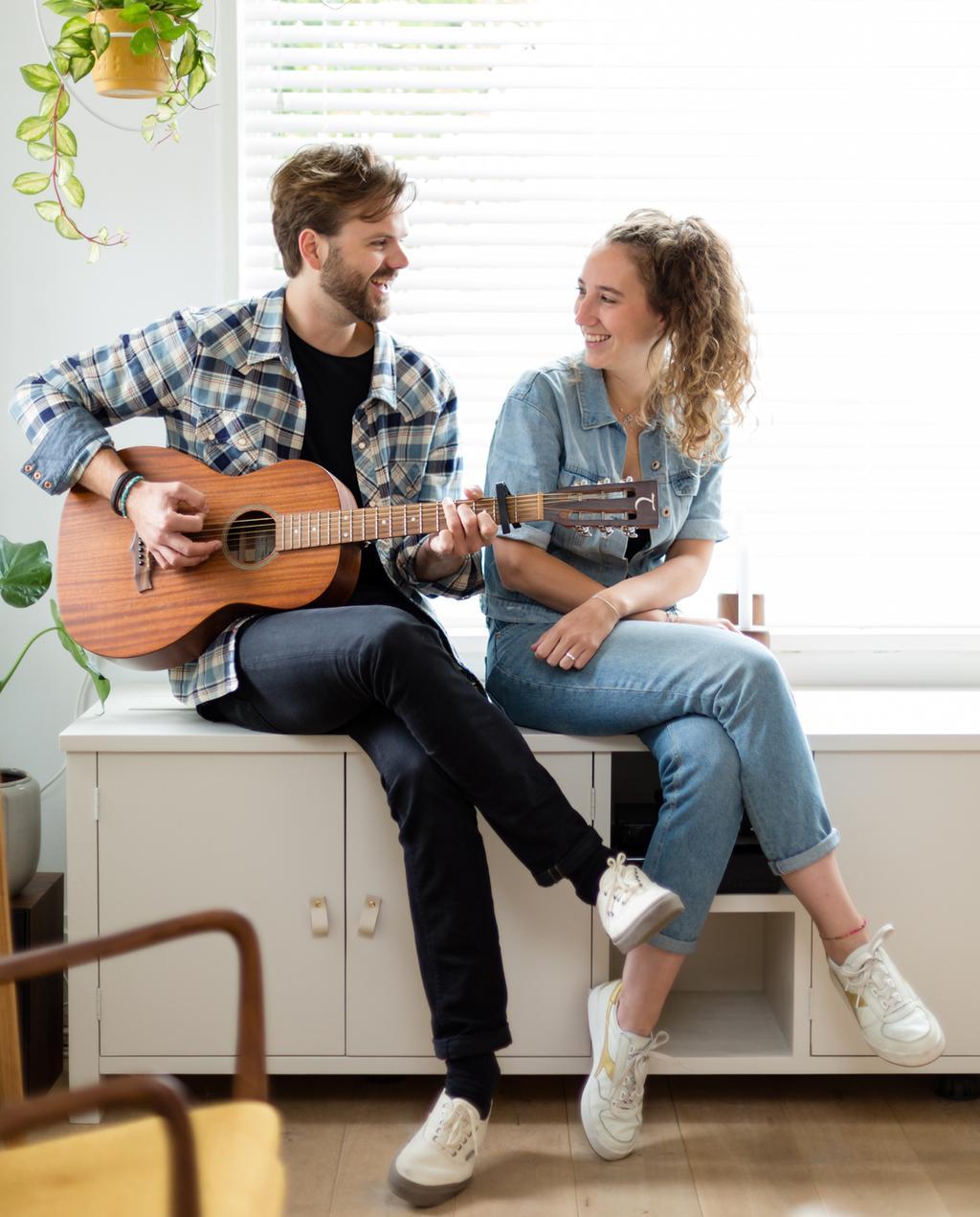 vtwonen weer verliefd op je huis | seizoen 11 aflevering 3 | styling Eva van de Ven
