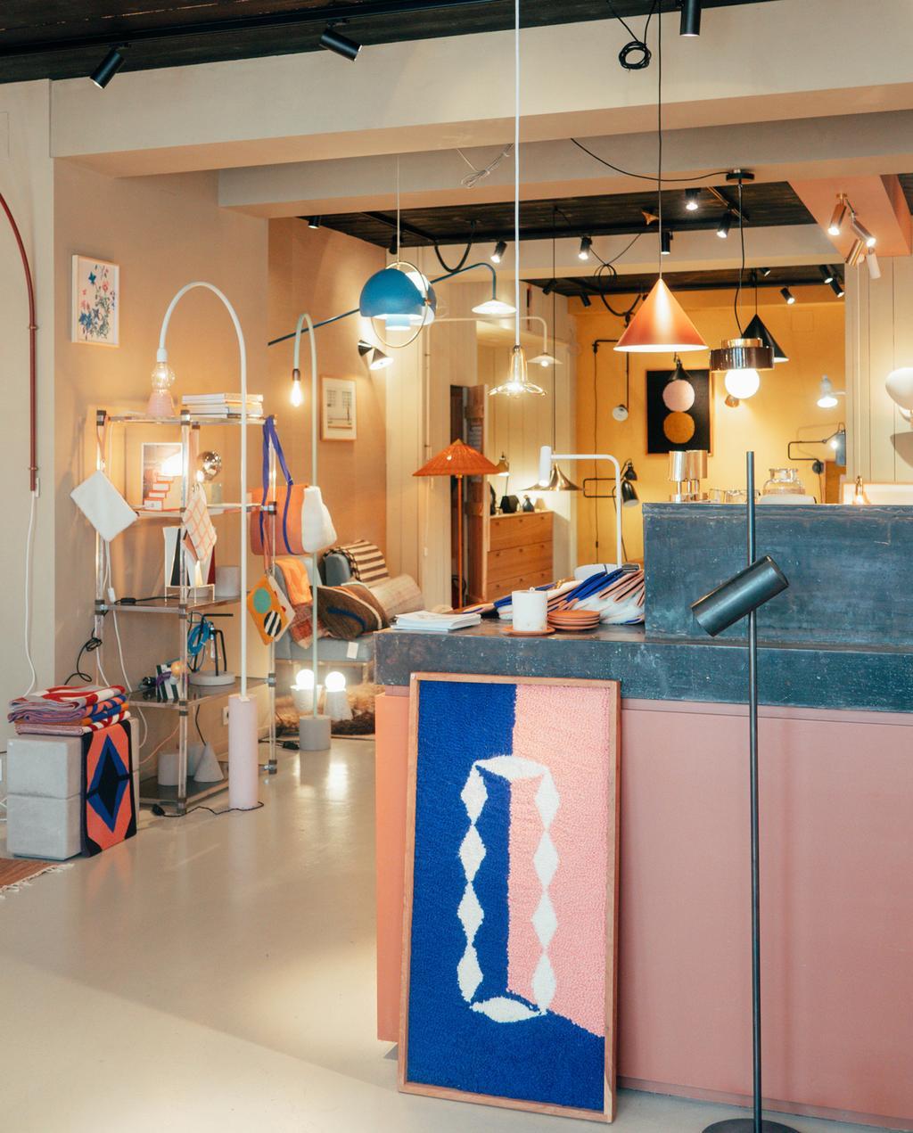 vtwonen 2-2020 | Lampenwinkel Gent