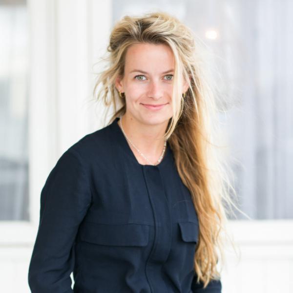 vtwonen stylist Liza Wassenaar