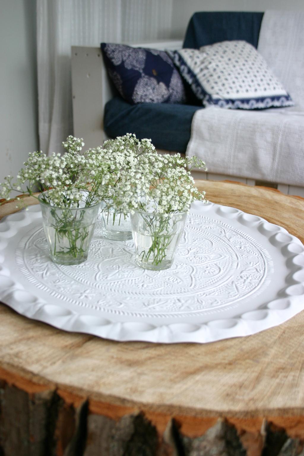 tafel decoratie