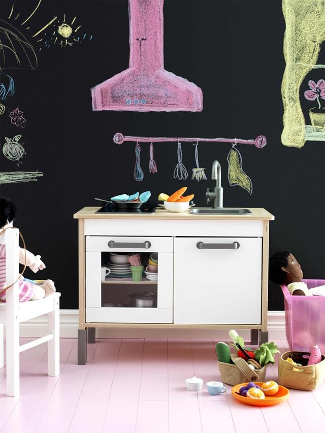 keukentje voor kinderen