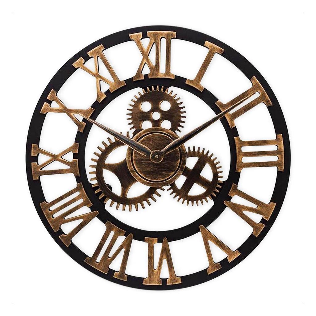 Industriële klok