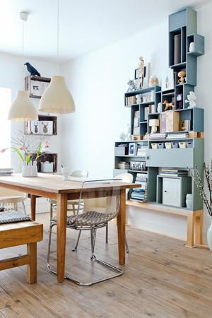 Extra bergruimte in je huis