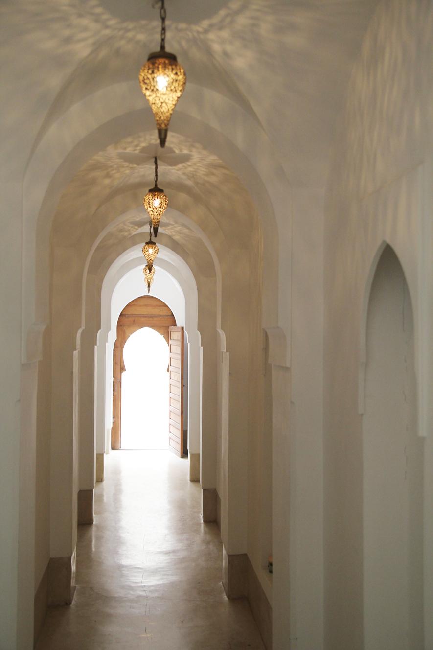 lantaarns marrakech