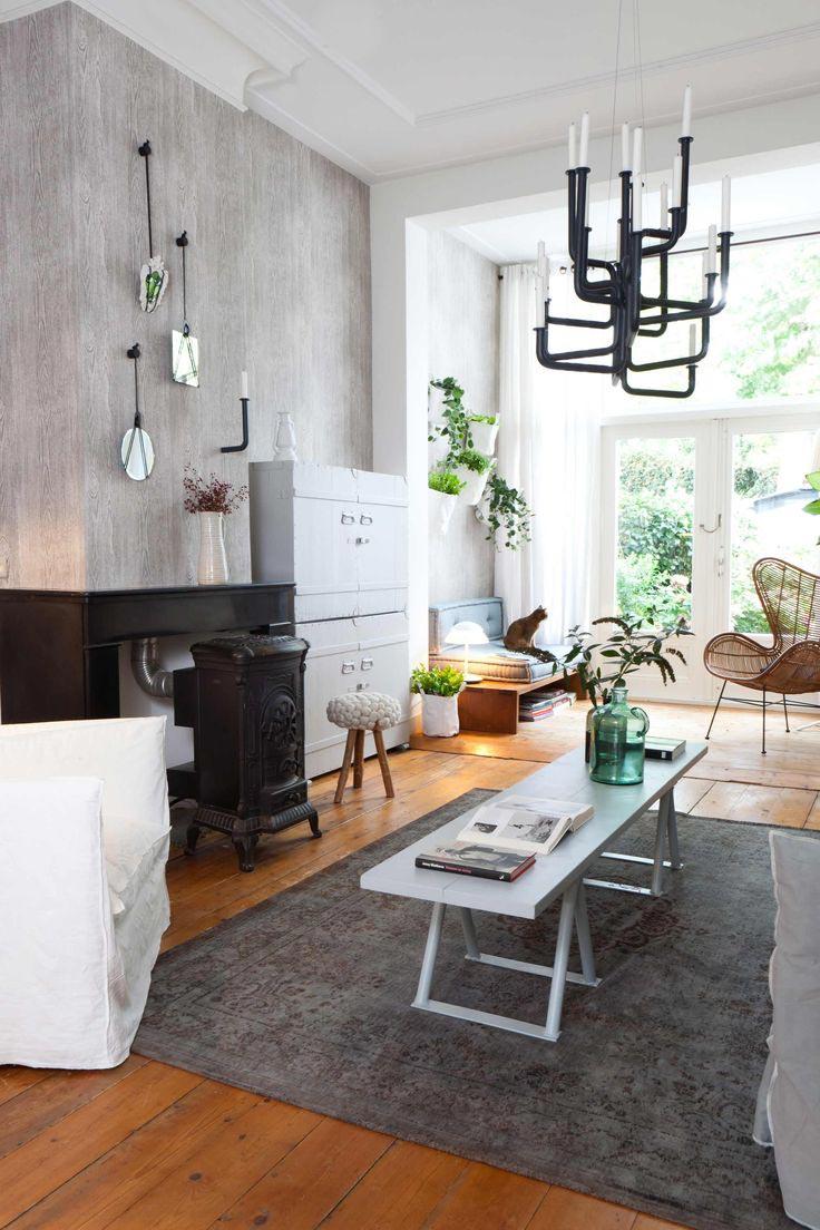 Interieur Ideeen Riviera Maison.Vloerkleed Kiezen Dit Zijn De 10 Nieuwste Trends Vtwonen