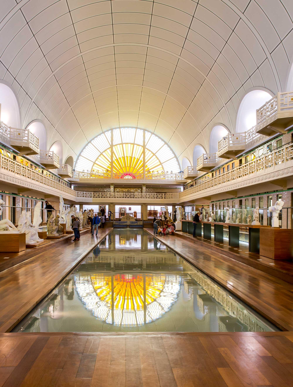 musée de la piscine - Lille