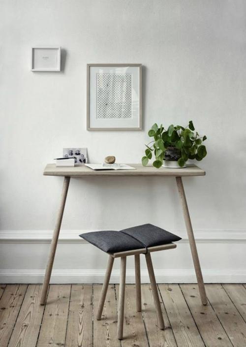minimalistisch mooi
