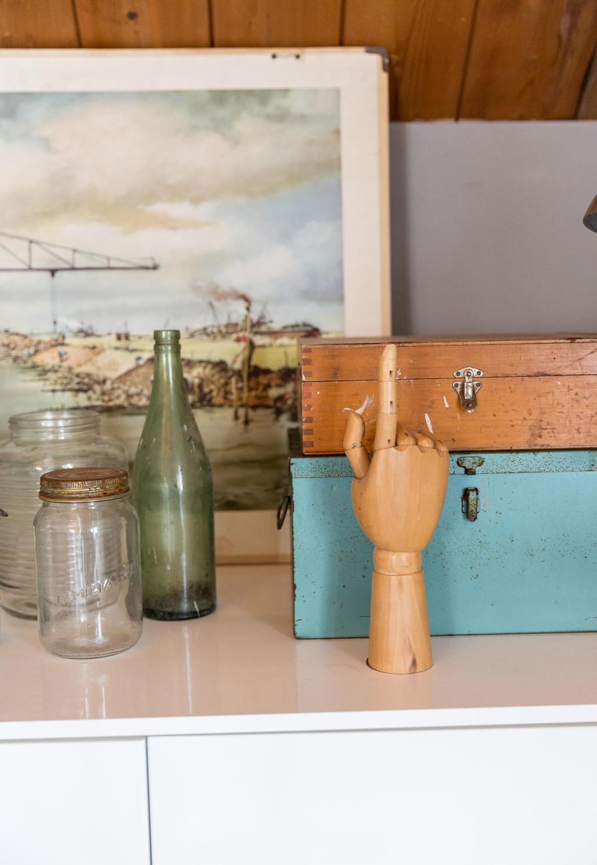 vintage accessoires