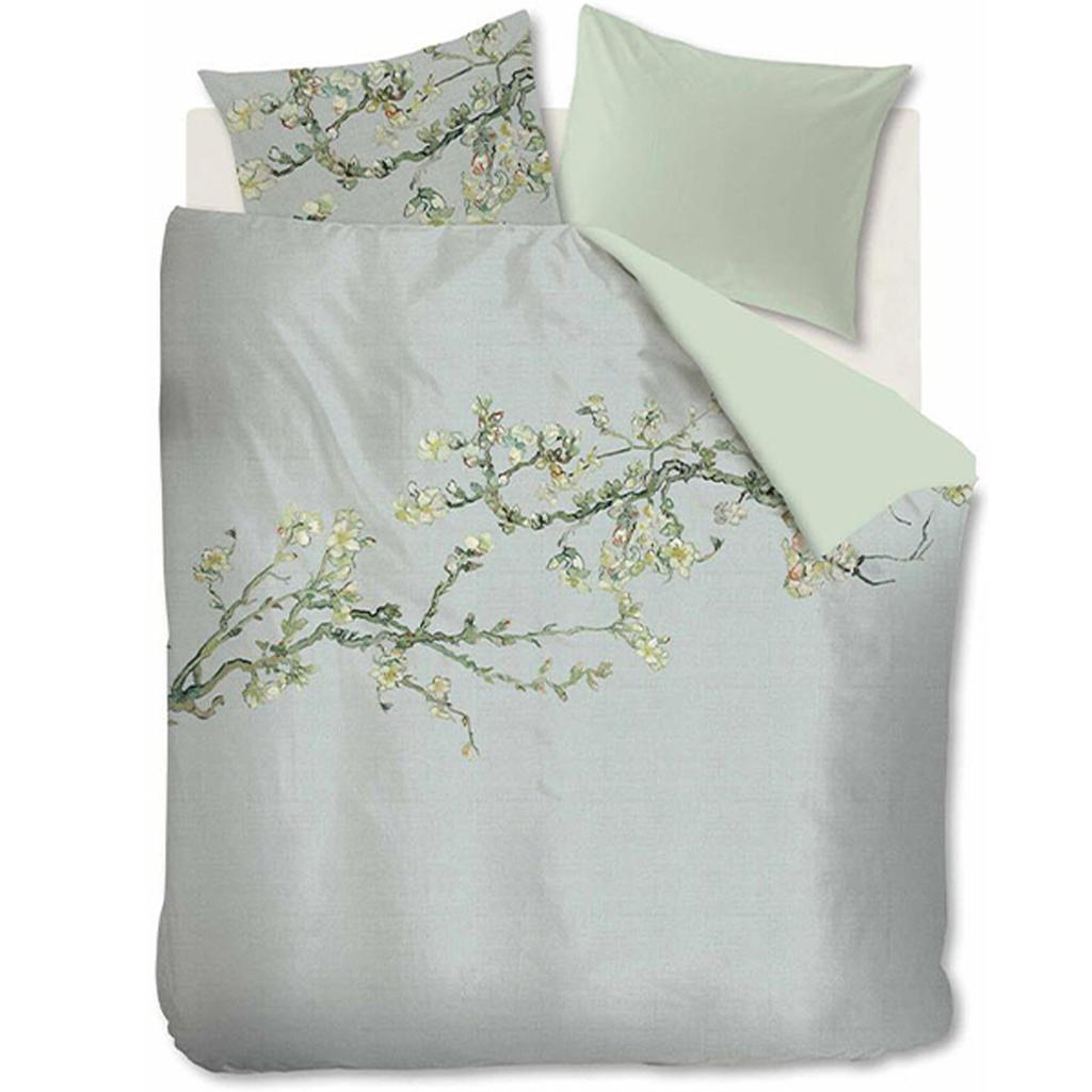 slaapkamer dekbedovertrek