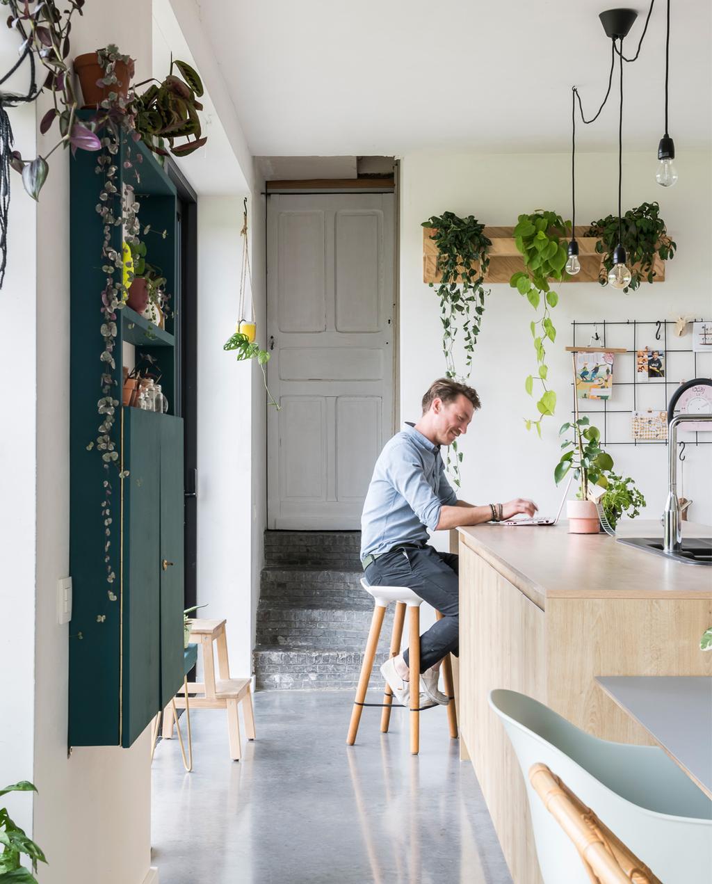 Creatieve boerderij Vlaanderen | vtwonen