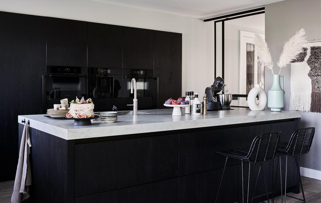 vtwonen | Bosch | keuken