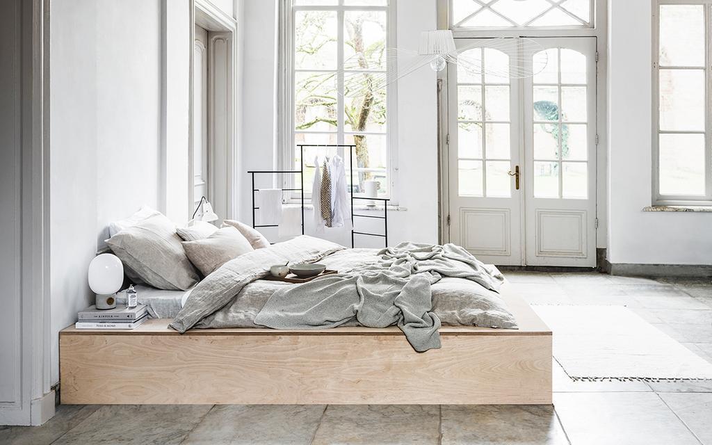 vtwonen 05-2019 | spullen opbergen onder je bed | kleine woning