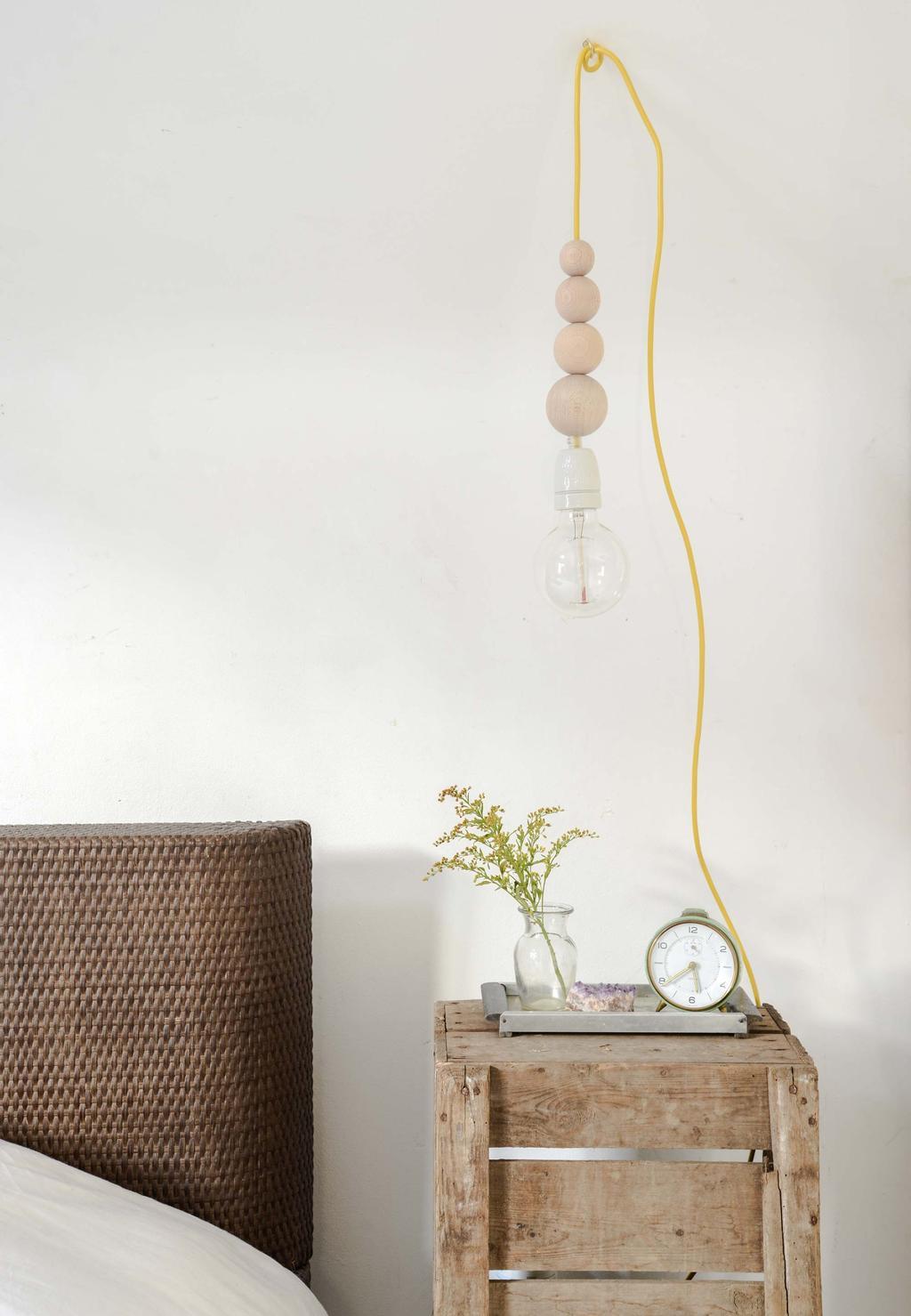 hanglamp kralen
