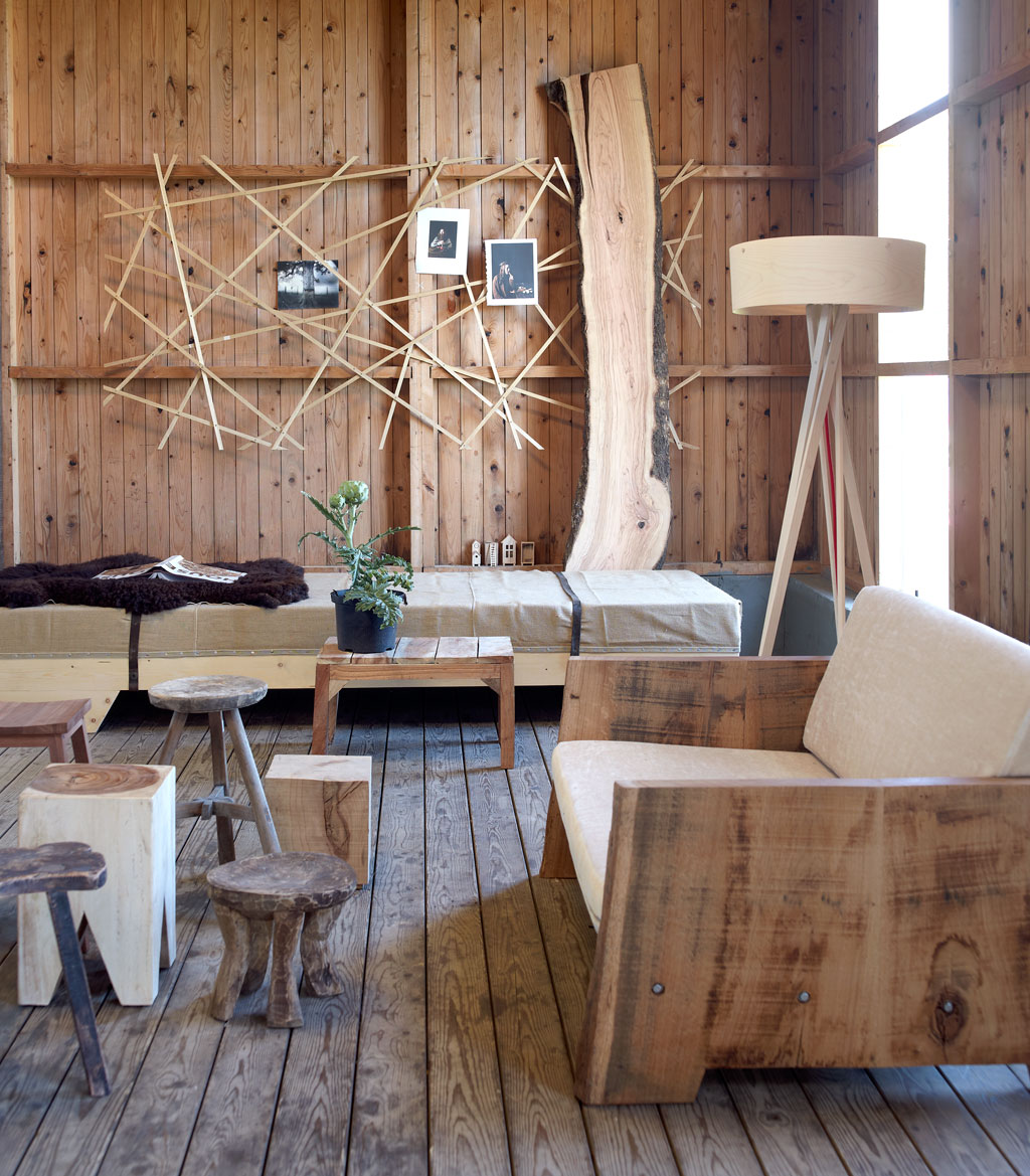 woonkamer-hout