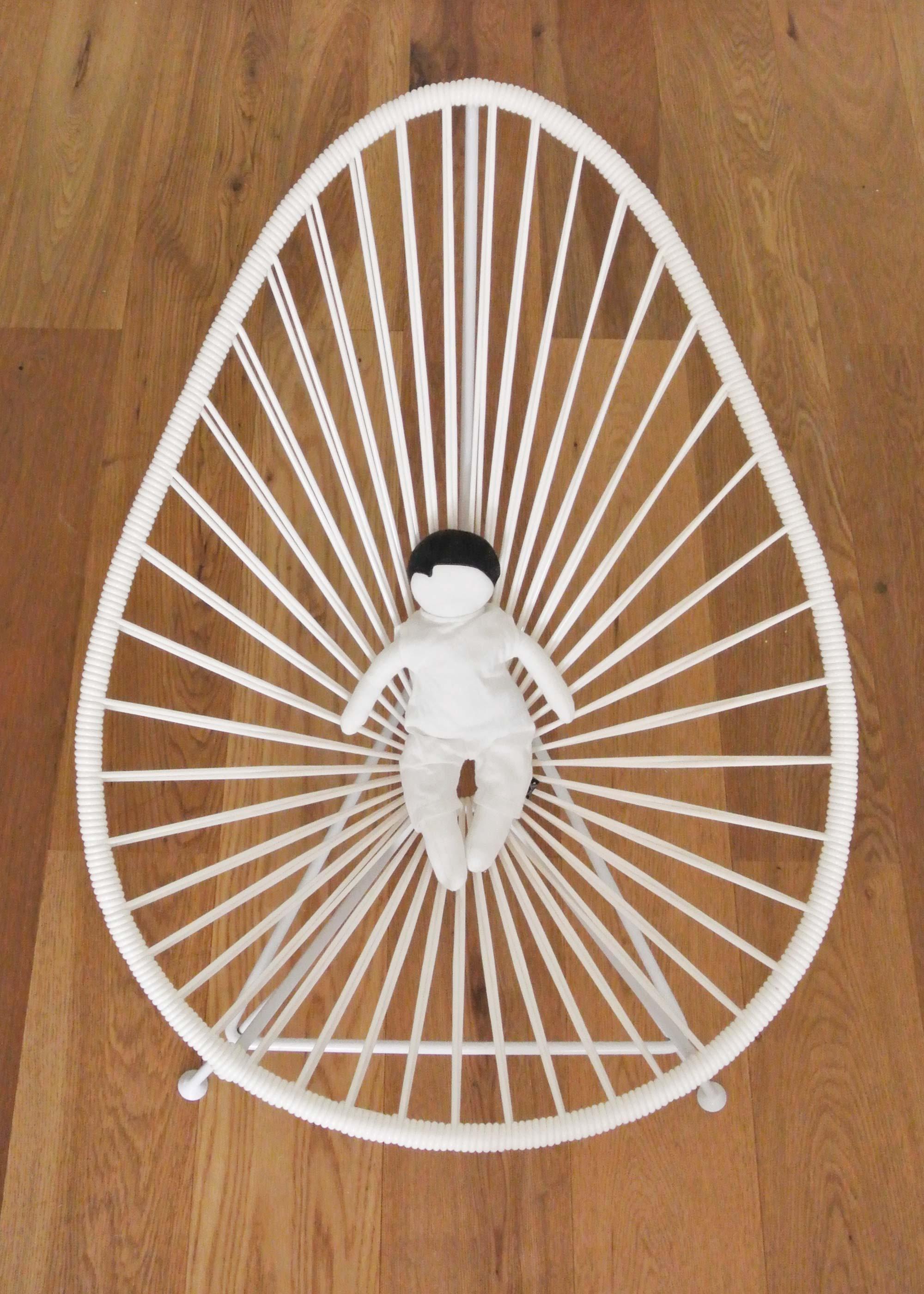 Acapulco Chair Fair Furniture voor kinderen