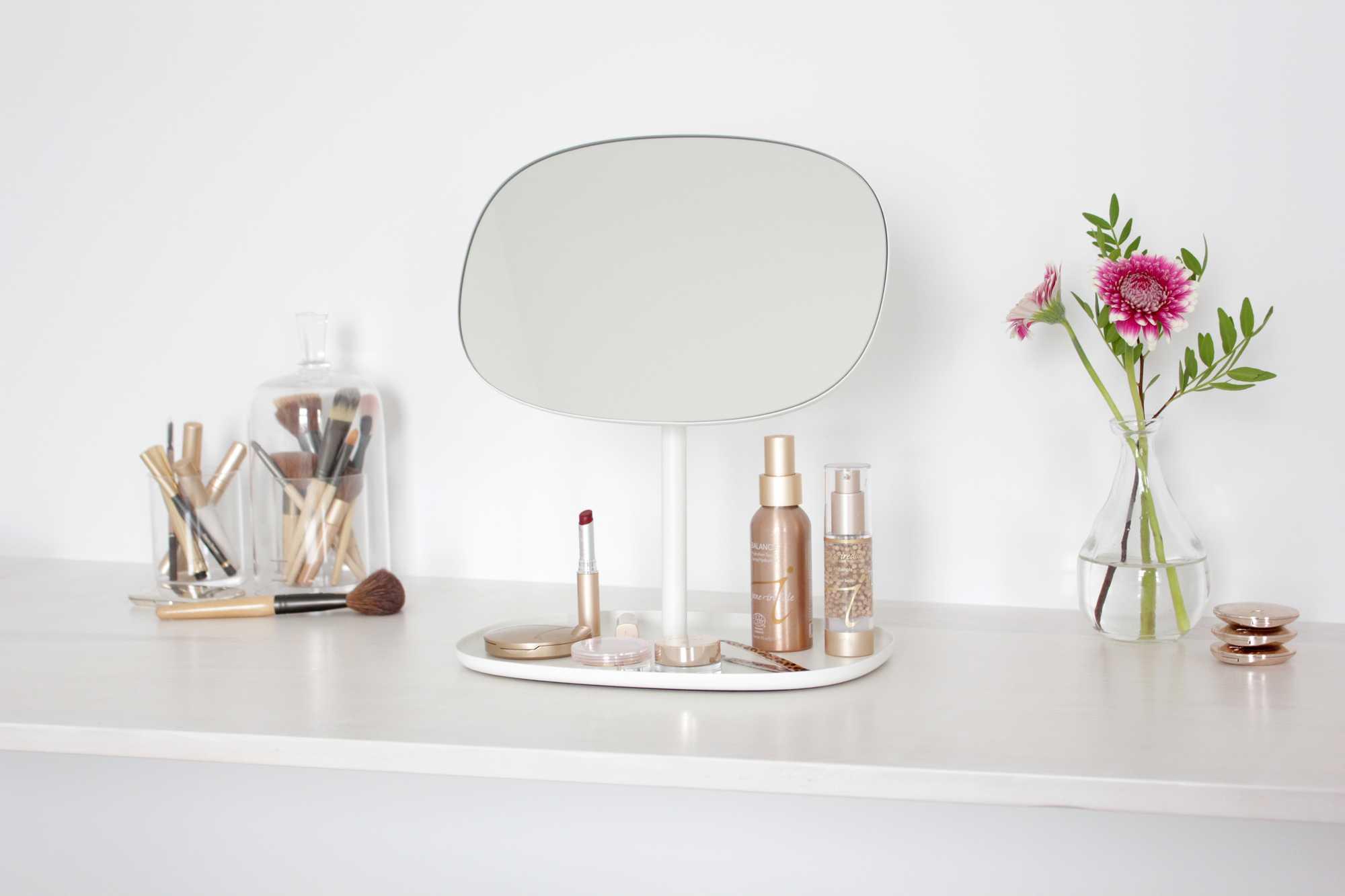 projet home make-uptafel diy